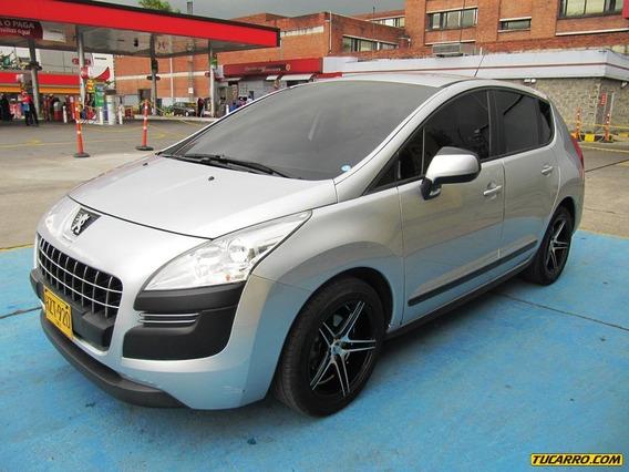 Peugeot 3008 Acces 1.6e
