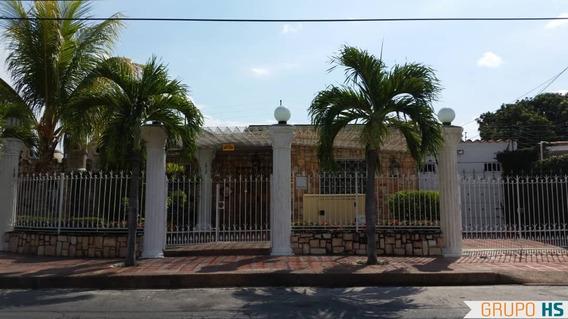 Alquiler En La Urb Fundación Mendoza, Maracay.