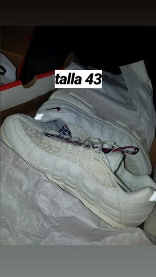 Nike Air Max 95 Color Crema
