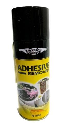Removedor Adhesivos Stickers Calcomanias Spray Auto 450ml C2