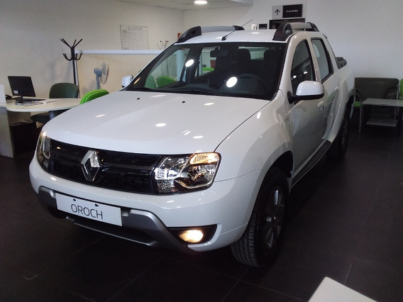 Renault Duster Oroch 2020 2.0 Privilege (gl)