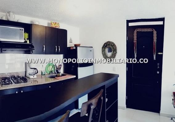 Ideal Apartamento Amoblado Renta Bombona Cod17523