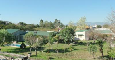 Predio Encantador De 3000m2 En San Luis (salta Capital).