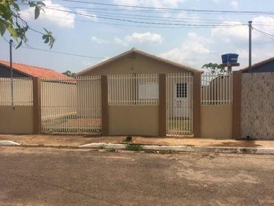 Casa Júlio Domingos De Campos 2 , Região Da Mário Andreazza