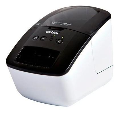 Impressora Brother Label Printer Ql-700