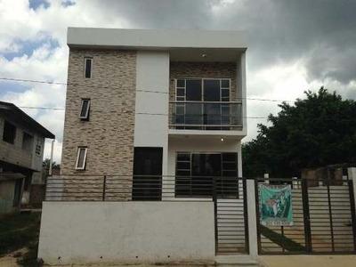 Casa En Venta, Veracruz (3) Disponibles
