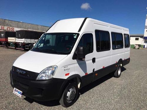 Iveco Daily Minibus 2018