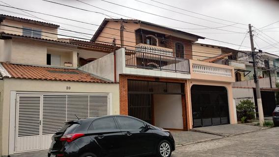 Casa Em Condomínio Fechado,segurança 24 Hs E Monitorada.