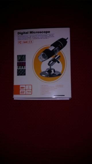 Microscópio Digital 1000x