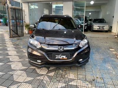Honda Hr-v Ex 2016 Flex