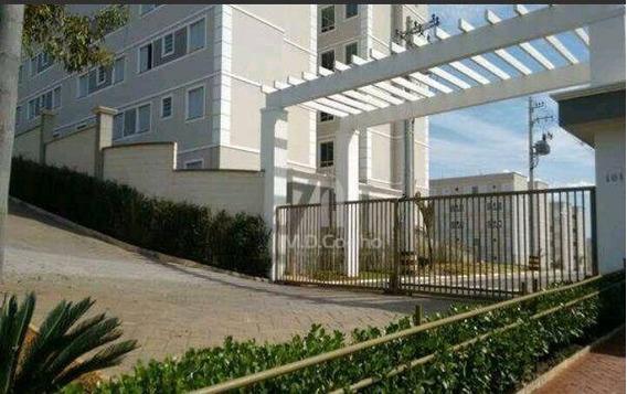 Apartamento Residencial À Venda, Vila Alzira, Guarulhos. - Ap0123