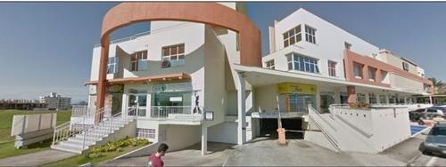 Galpão/pavilhão Comercial Para Venda, Cidade Universitária Pedra Branca, Palhoça - Ga0007. - Ga0007-inc