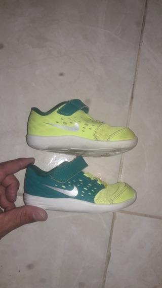 Tenis Nike Infantil Original