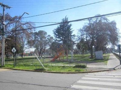 Oportunidad Sitio / O Casa Remodelar / Plaza Lo Ovalle / Jose Ureta / Metro Lo Ovalle