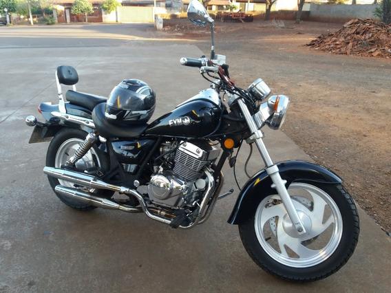 Moto Fym 250