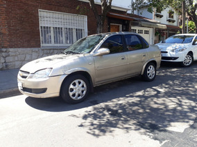 Chevrolet Corsa Spirit 1.4 Oportunidad $138500!!!