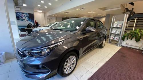 Fiat Cronos 2021 Full $38.000 + Cuotas Tasa 0% Uber Gnc R-