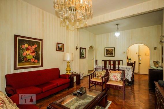 Apartamento Para Aluguel - Copacabana, 3 Quartos, 100 - 892990669