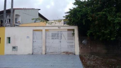 (ref:4136) Casas - Itanhaém/sp - Cibratel 1