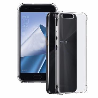 Capa Anti Impacto Zenfone 4 Max Zc554kl + Pelicula Gel