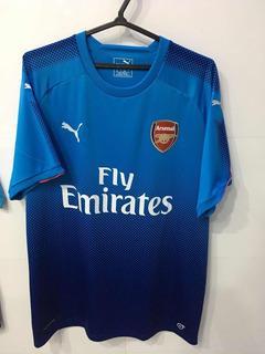 Camisa Arsenal, Tamanho G, Puma, Nova