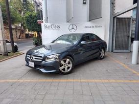 Mercedes-benz C Class 2016