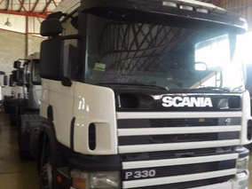 Scania P 330 - 4x2 - Año: 2000.