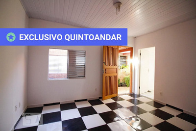 Casa Com 1 Dormitório - Id: 892921609 - 221609