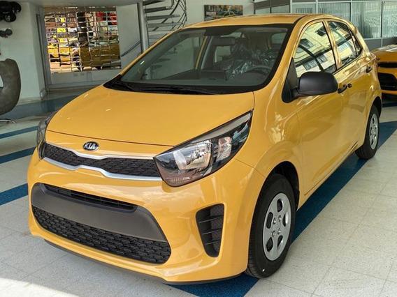 Taxi Kia Picanto 2020 Entrega Inmediata