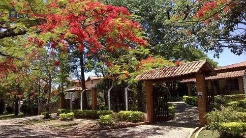 Imagem 1 de 27 de Chácara Com 3 Dormitórios À Venda, 2506 M² Por R$ 1.300.000,00 - Condomínio Chácaras Carolina - Itu/sp - Ch0015