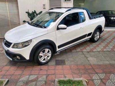 Volkswagen Saveiro Cross Ce 1.6 Saveiro Cross Ce