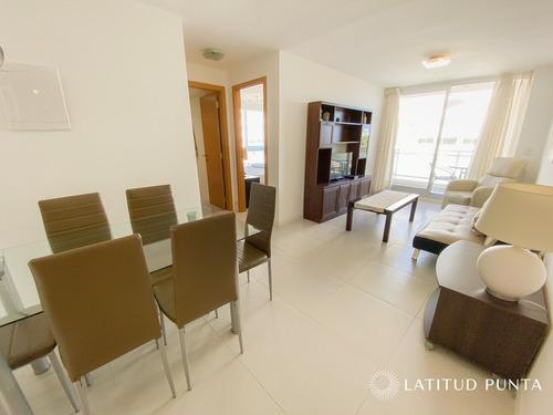 Apartamento En Roosevelt- Ref: 1180