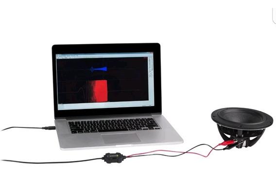 Dayton Audio Dats V2 Pronta Entrega Sistema De Teste Computa