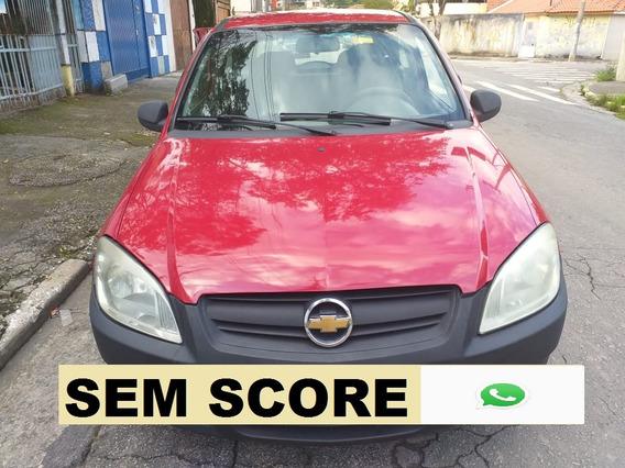Gm Celta 2007 Financio Sem Score