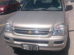 Chevrolet Dmax 2009 Cabina Simple