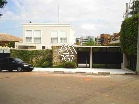 Casa Em Condomínio Para Venda Jardim Vitória Régia - Cc00188 - 32942546