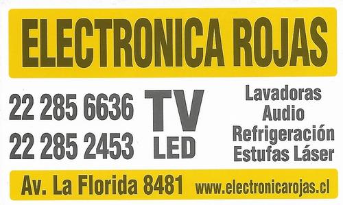 Imagen 1 de 6 de Mantencion Reparacion  De  Estufas Laser  Gas Electricas ,
