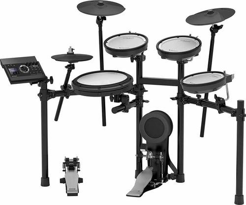 Bateria Electronica Roland Td 17 Kv Virtual Drum Td17kv
