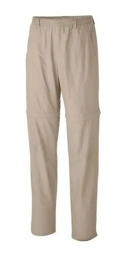 Pantalon Columbia Backcast Desmontable