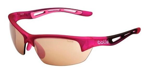 Lentes Originales Bollé Bolt S Pink 11778