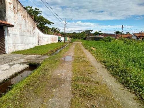2 Lotes Juntos No Bairro Cibratel 2, Itanhaém,ref. 4930 M H