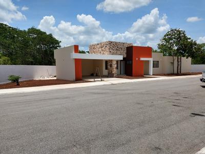 Casa En Venta Jardines De Rejoyada Mérida
