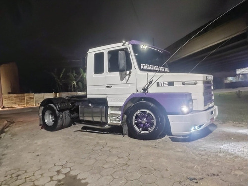 Imagem 1 de 8 de Scania 112