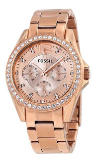 Reloj Fossil Es2811 De Mujer