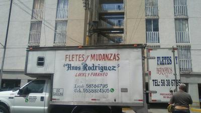 Mudanzas Economicas Hermanos Rodriguez