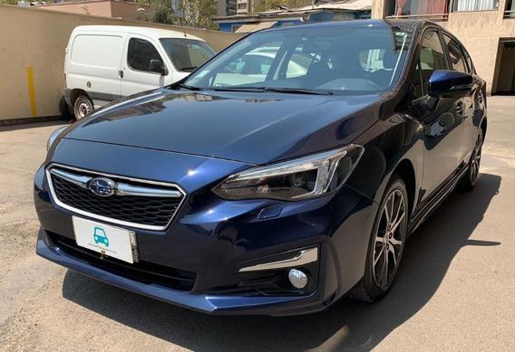 Subaru New Impreza Dynamic Sport 2.0i Cvt Awd Aut 2018