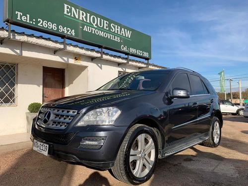 Mercedes-benz Ml 2011 3.5 Ml350 4matic Sport Facelift