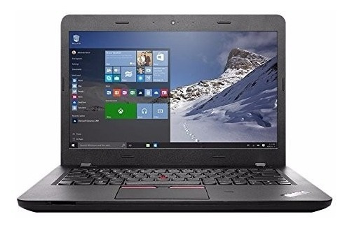 Laptop Lenovo E460 20et0014us 14 Intel Core I5 4gb 500gb W7