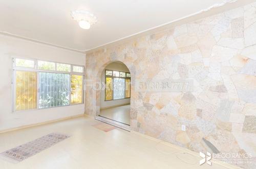 Imagem 1 de 28 de Casa, 3 Dormitórios, 110 M², Passo Da Areia - 204365
