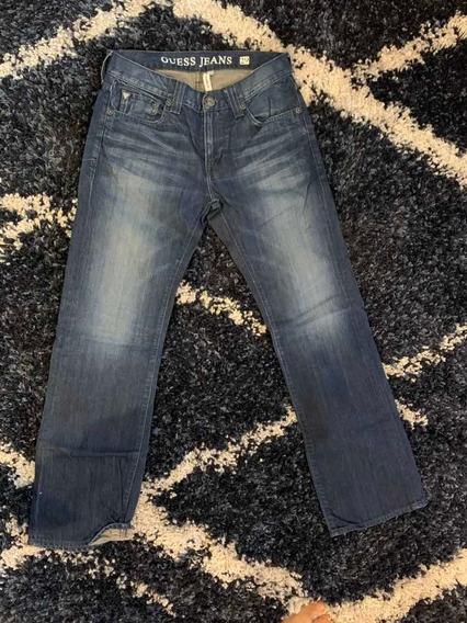 Jeans De La Marca Guess